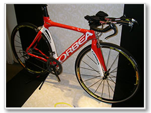 orbea-red