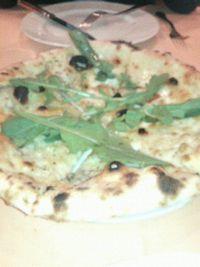アルモニコ ピザ