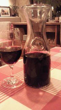 マンジャタント ワイン