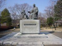 徳川斉昭公・慶喜公
