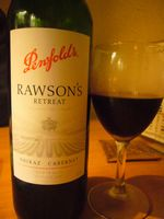 楽腹 ワイン