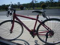 自転車 ルイガノ