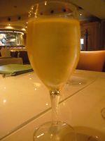 インド料理 白ワイン