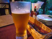 梅蔵 ビール