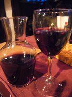 梅蔵 赤ワイン