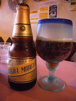 ドミンゴ ビール ネグラ・モデロ 黒ビール