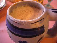 ドミンゴ メキシコ風ジョッキビール