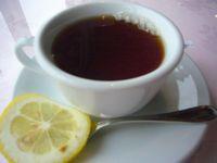 スパダ ランチ紅茶