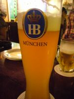 バーデンバーデン ビール白