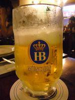 バーデンバーデン ホフブロイビール樽生
