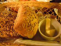 バーデンバーデン ドイツパン