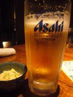 月心 ビール
