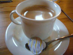 ガムラスタン コーヒー