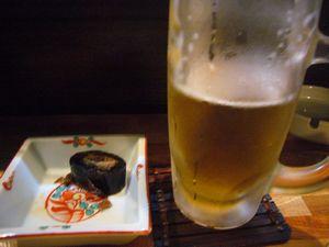 風の谷 ビール