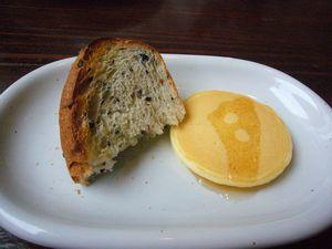 ビトロー パン