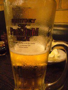 てけてけ ビール