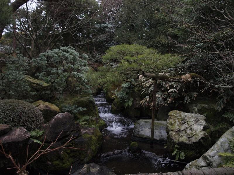 島根県 足立美術館