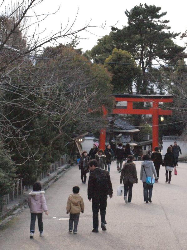 京都市 円山公園周辺