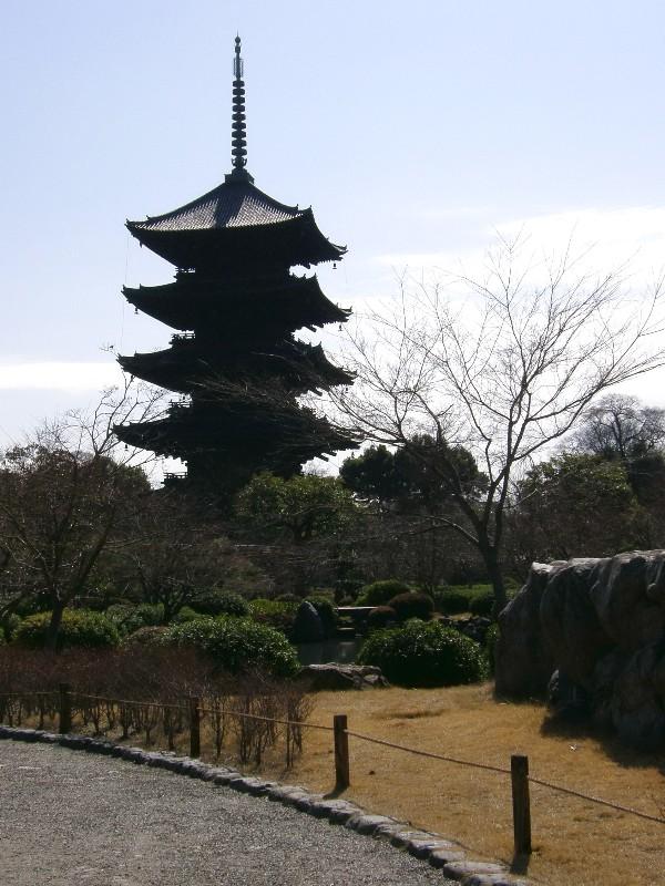 京都市 東寺