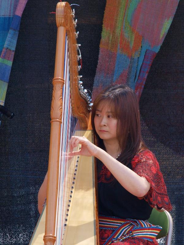 大三島 藤公園 藤祭り コンサート