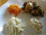 ドイツの食卓 003