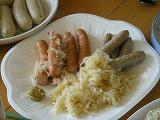 ドイツの食卓 008