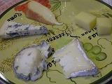 ワインとチーズとパンの愉しみ 008
