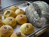 ワインとチーズとパンの愉しみ 003