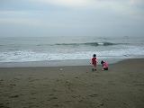 豊橋、恋路が浜 022