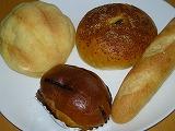 多治見、土岐、中津川のパン屋巡り 030