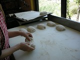 グルマン石窯パン教室 007