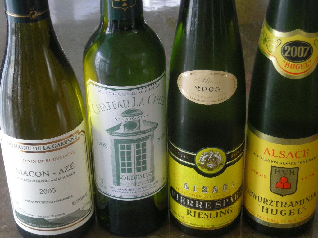 ワインとチーズの講座 002