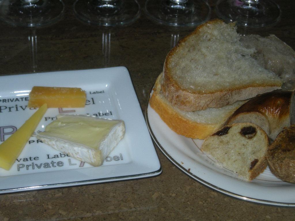ワインとチーズの講座 011