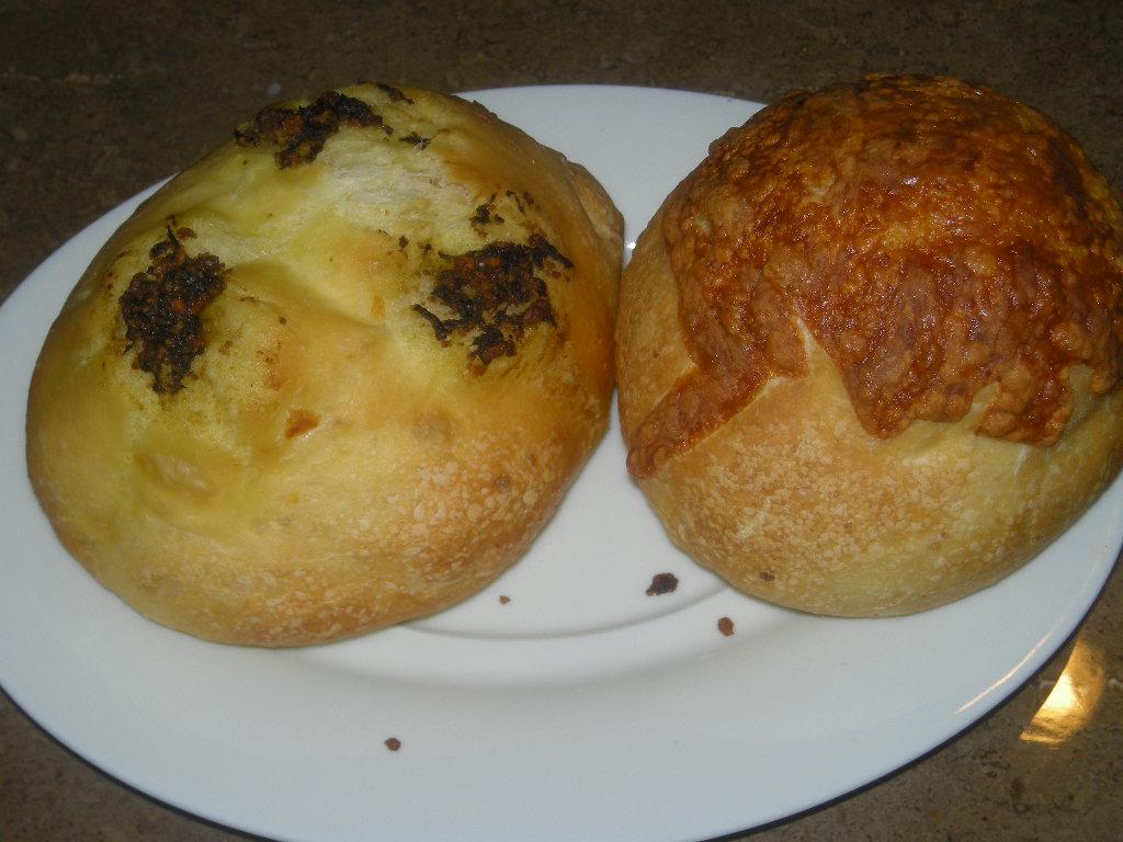 秋の試作パン 003
