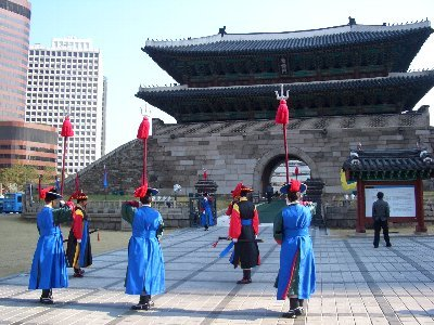 韓国旅行2007♪
