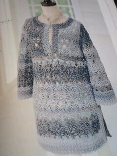 2009鉤針編み秋冬3
