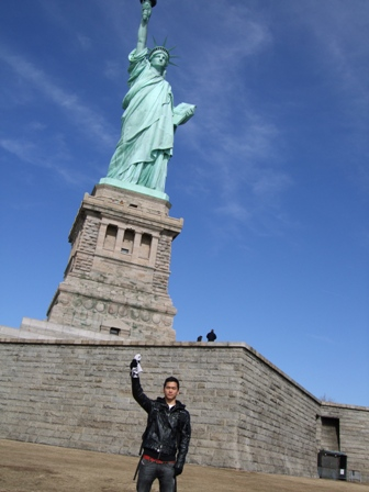 ニューヨーク 0133