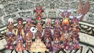 姫の花嫁姿♪