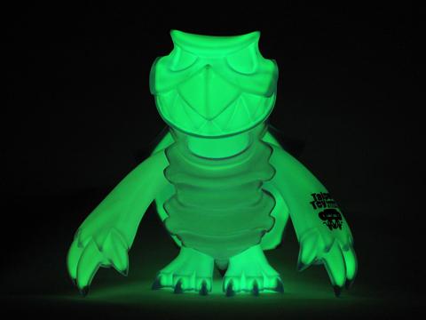skuttle glow