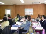 平戸市ラッピング講習
