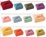 12色から選べる風呂敷