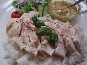0903海南鶏飯