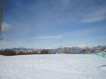 kinugawa山