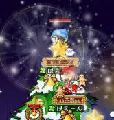 12・25日ーはっぴークリスマス