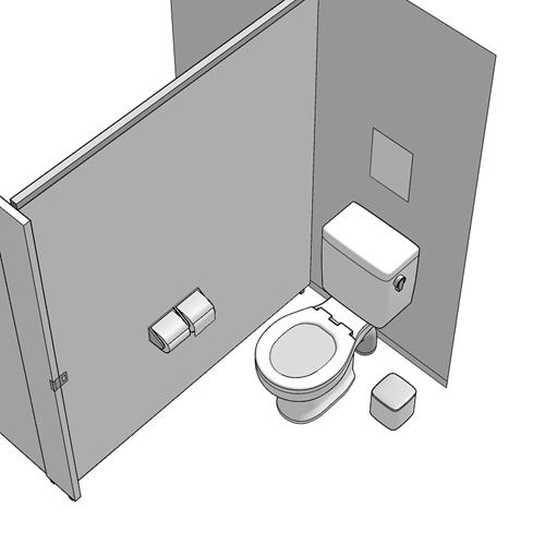 トイレt2