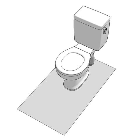 トイレt1