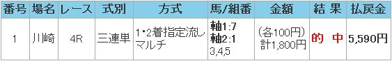 2009.01.01川崎4R3連単.JPG