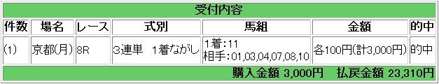 2009.01.05京都8R万馬券.JPG