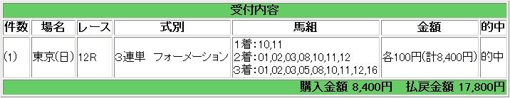 2009.02.22東京12R万馬券.JPG