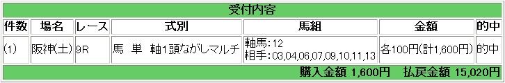 2009.03.07阪神7R万馬券.JPG